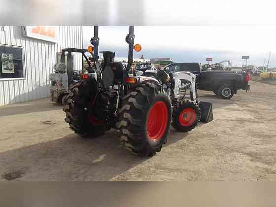 NEW 2020 BOBCAT CT4058 Compact Tractor Miles City