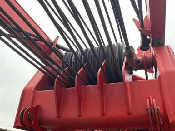USED 1997 MANITOWOC 888 Crane Piscataway
