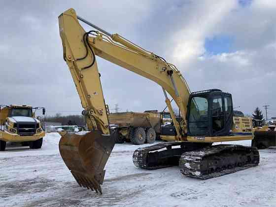 USED 2012 KOBELCO SK210 LC ACERA MARK 9 Excavator Syracuse, New York