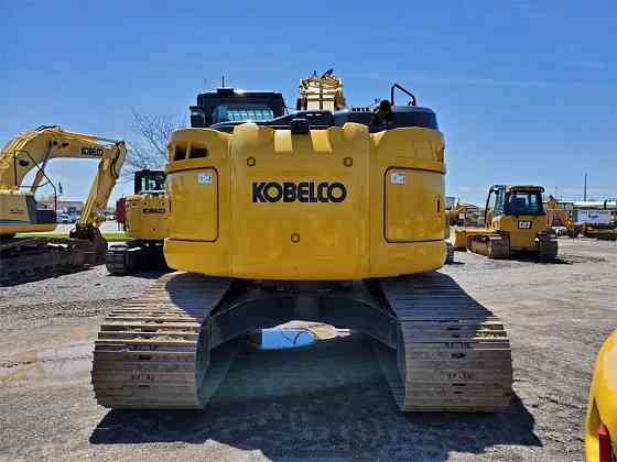 USED 2017 KOBELCO SK230SR LC-5 Excavator Syracuse, New York