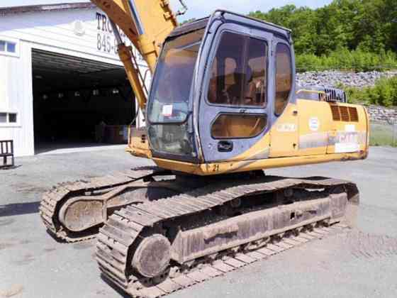 USED 2003 Case CX210 Excavator New York City