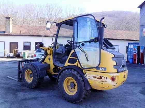 Used 2011 Volvo L25F-P Wheel Loader New York City