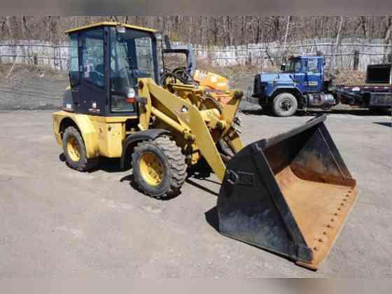 USED 2005 Caterpillar 904B Wheel Loader New York City