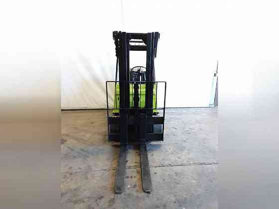 USED 1995 CLARK GCS30MB Forklift Charlotte