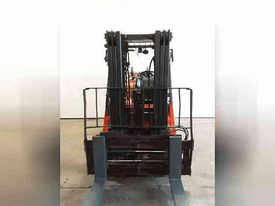 USED 2017 CATERPILLAR GC45K Forklift Charlotte