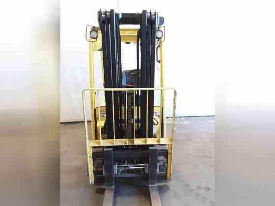 USED 2017 HYSTER J40XNT Forklift Charlotte