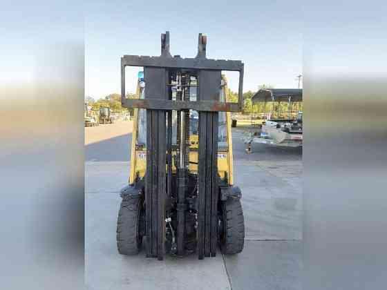 USED 2016 HYSTER H80FT Forklift Charlotte