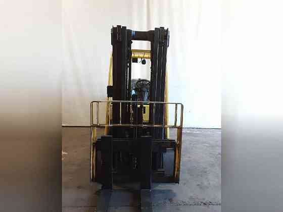 USED 2017 HYSTER S100FT Forklift Charlotte