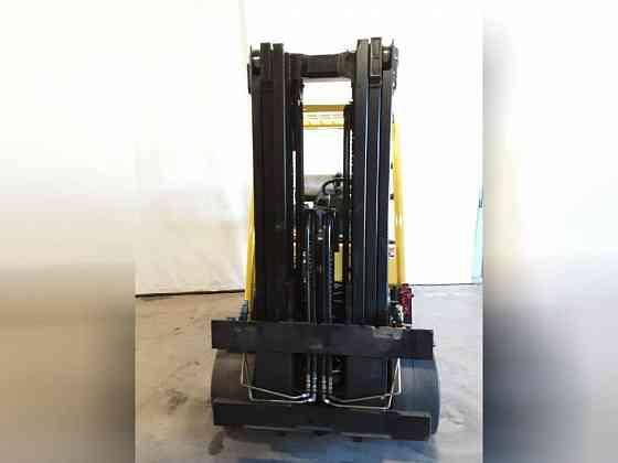 USED 2017 HYSTER S100FTBCS Forklift Charlotte