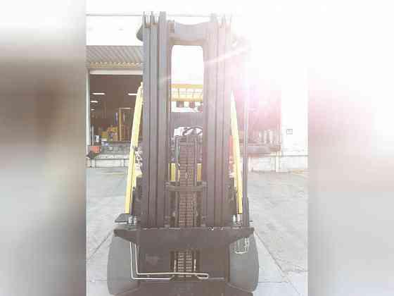 USED 2016 HYSTER S155FT Forklift Charlotte