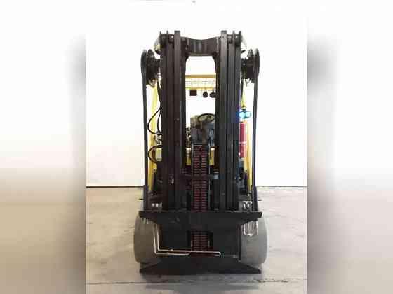 USED 2015 HYSTER S135FT Forklift Charlotte