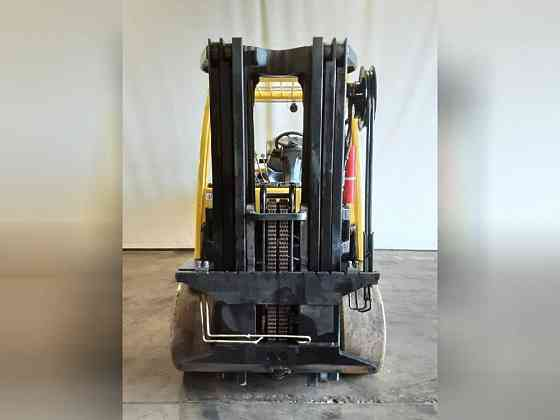 USED 2017 HYSTER S155FT Forklift Charlotte