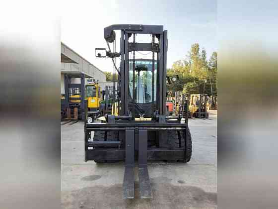 USED 2013 HYSTER H190HD2 Forklift Charlotte