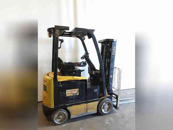 USED 2013 YALE ERC040VA Forklift Charlotte