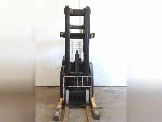 USED 2013 YALE NR035EA Forklift Charlotte