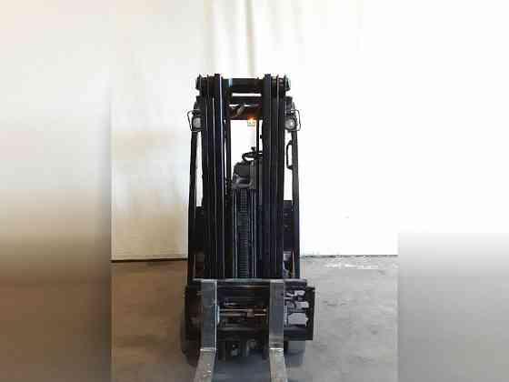 USED 2014 YALE ERC040VA Forklift Charlotte