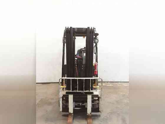 USED 2015 YALE ERC050VG Forklift Charlotte