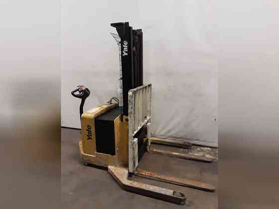 USED 2015 YALE MSW040E Forklift Charlotte
