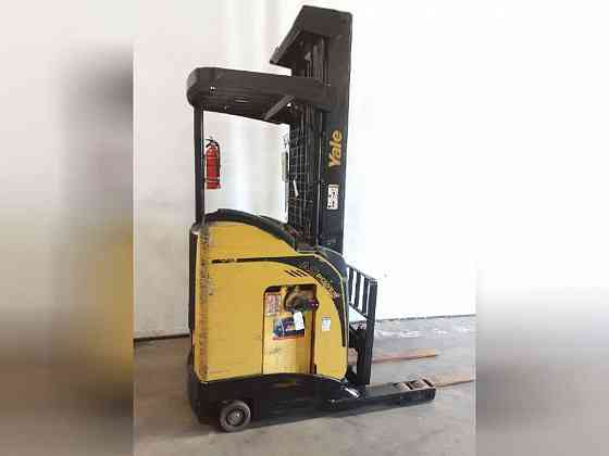 USED 2014 YALE NR035DB Forklift Charlotte