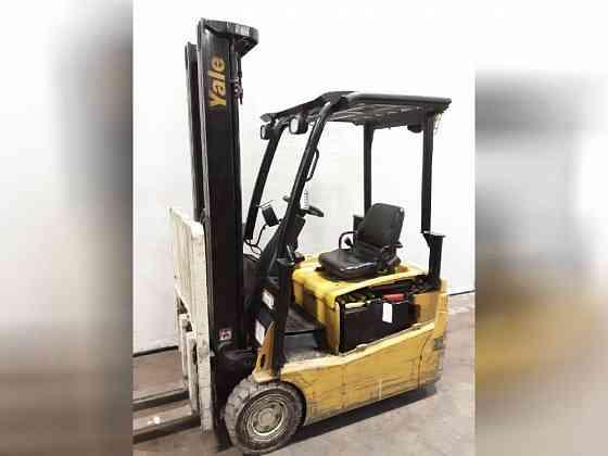 USED 2015 YALE ERP030VT Forklift Charlotte