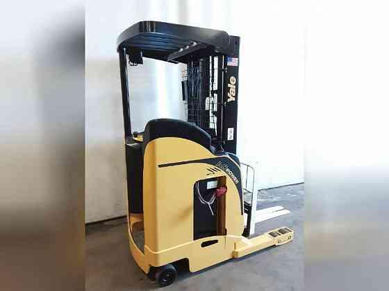 USED 2008 YALE NR040DA Forklift Charlotte