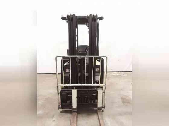 USED 2015 YALE ERP035VF Forklift Charlotte