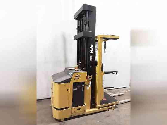 USED 2014 YALE OS030BF Forklift Charlotte