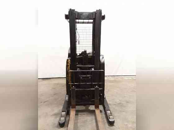 USED 2013 YALE NDR035EA Forklift Charlotte
