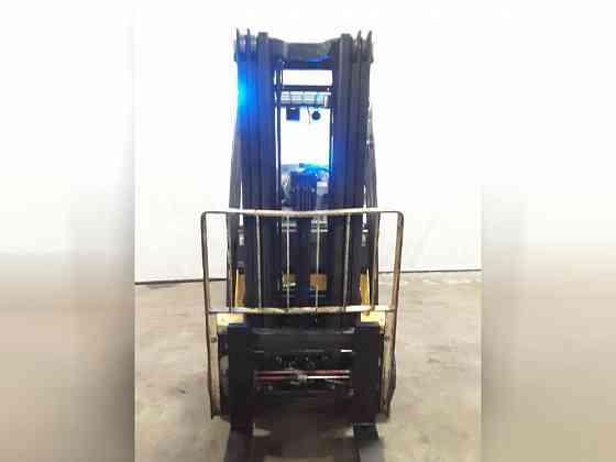 USED 2014 YALE GLC070VX Forklift Charlotte