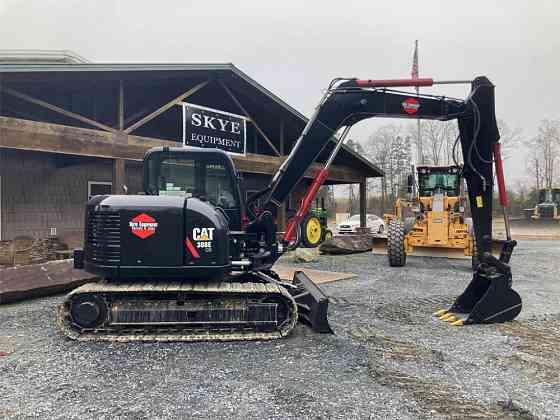 USED 2012 CATERPILLAR 308E CR SB Excavator Asheboro