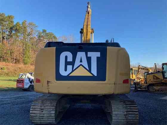 USED 2012 CATERPILLAR 324EL LR Excavator Asheboro