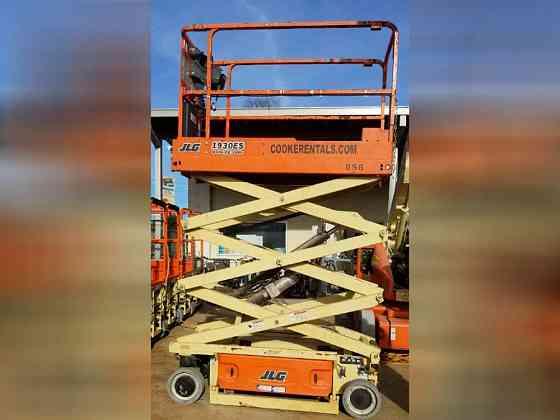 USED 2016 JLG 1930ES Scissor Lift Denver