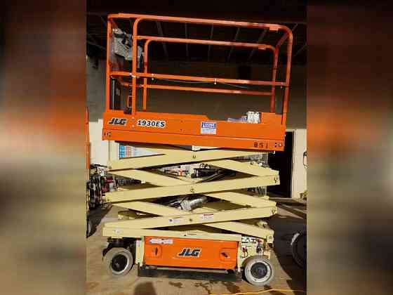 USED 2018 JLG 1930ES Scissor Lift Denver