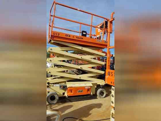 USED 2016 JLG 2646ES Scissor Lift Denver