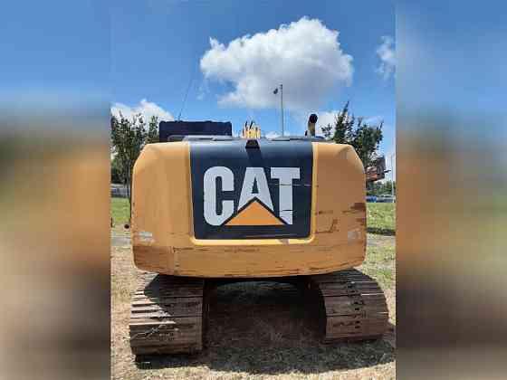 USED 2014 CATERPILLAR 312EL Excavator Greensboro
