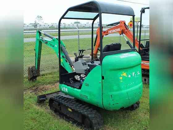 USED 2013 BOBCAT 324M Excavator Greensboro