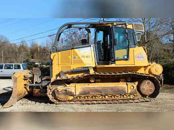 USED 2013 DEERE 850K WLT Track Loader Greensboro