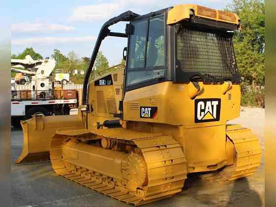 USED 2012 CATERPILLAR D5K2 LGP Dozer Greensboro