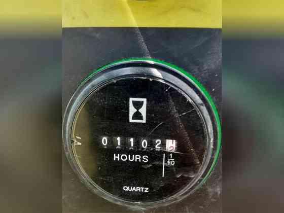 USED 2012 GENIE Z40/23N RJ Boom Lift Greensboro