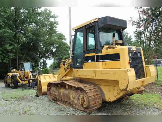 USED 2006 CATERPILLAR 963C Track Loader Greensboro