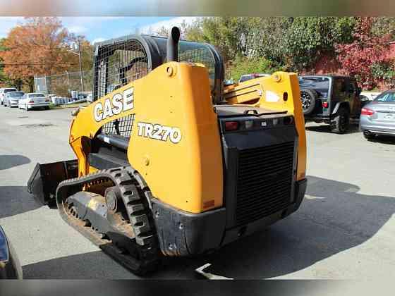 USED 2017 CASE TR270 Skid Steer Greensboro