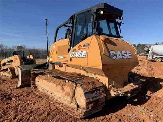 USED 2017 CASE 1150M WT Dozer Greensboro
