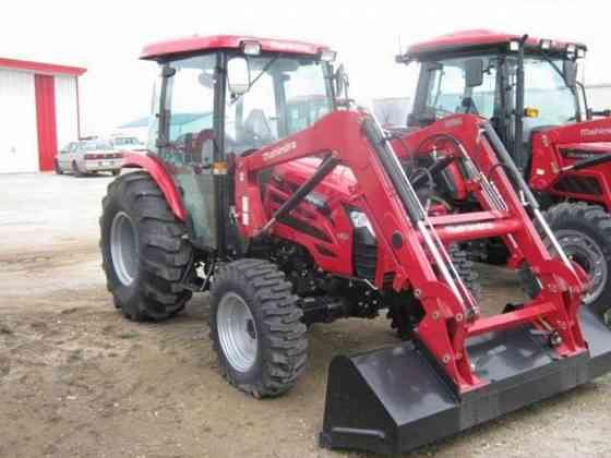 NEW 2021 MAHINDRA 2665ST Tractor Fargo