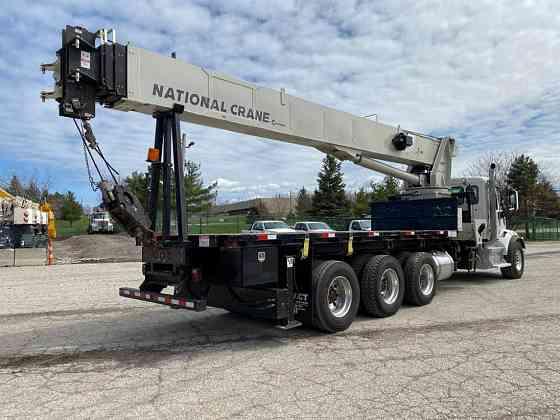 USED 2016 NATIONAL 14127H Crane Solon