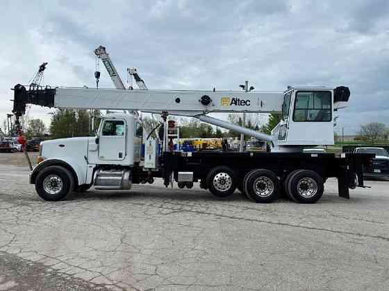 USED 2012 ALTEC AC38-127S Crane Solon