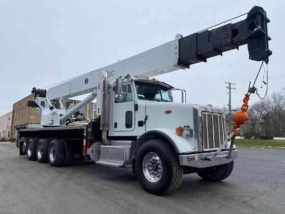 USED 2014 ALTEC AC45-127S Crane Solon