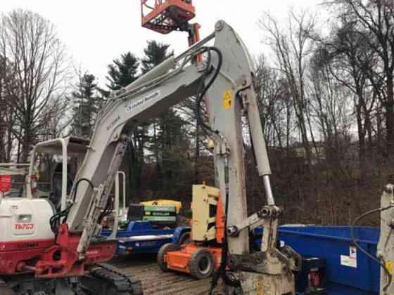 USED 2015 TAKEUCHI TB260 Excavator Columbus, Ohio
