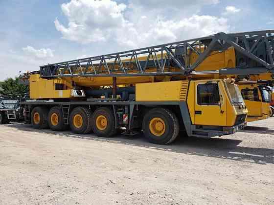 USED 2004 GROVE GMK5240 Crane Oklahoma City