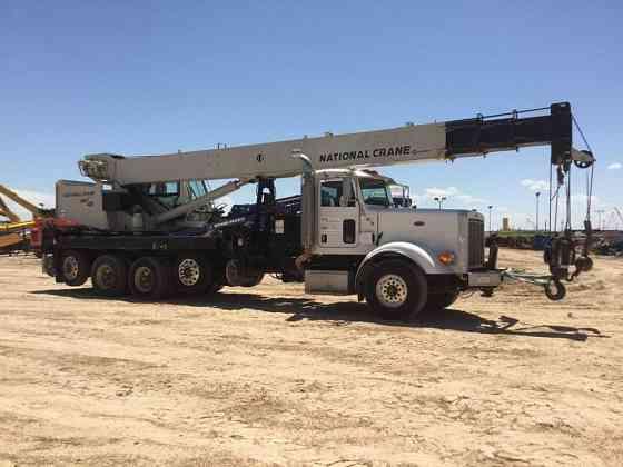 USED 2011 NATIONAL NBT45-1 Crane Oklahoma City