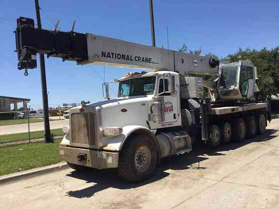 USED 2011 NATIONAL NBT55 Crane Oklahoma City